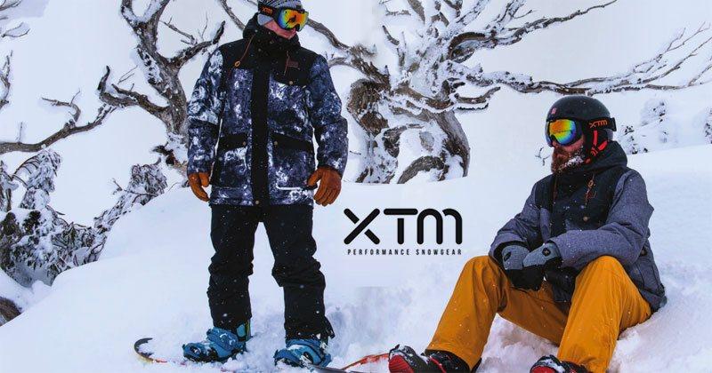 XTM Brand Image