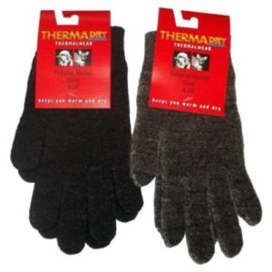 Thermadry Polyprop Possum Gloves