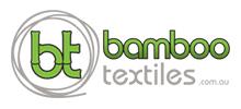 Bamboo Textiles Brand Image