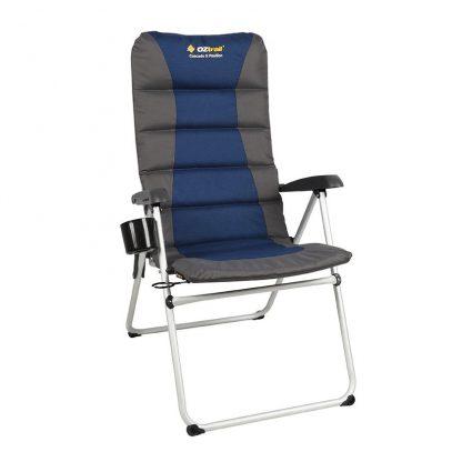 OZtrail Cascade 5 Recliner Chair