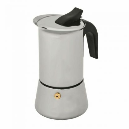 Avanti Inox Espresso Coffee Maker
